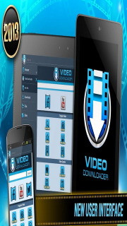 Video Downloader For Android Phones V1.05 Mobile Software