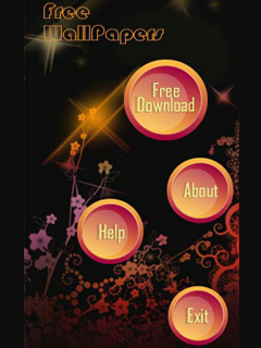 FreeWallPapers For Symbian Phones V 1.0 Mobile Software