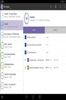 BitTorrent For Android Phones Apps V  2.79 Mobile Software