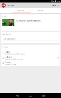 YouTube Creator Studio For Android Apps V 1.0.1 Mobile Software