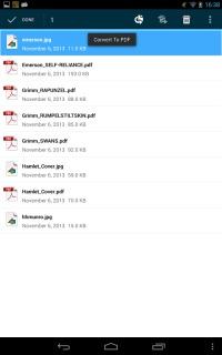 Adobe Reader For Android Apps Apk V 11.7.0 Mobile Software