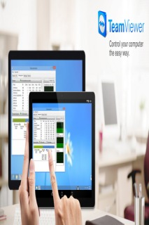 TeamViewer For Android Apps Mobile Software