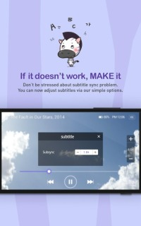 KMPlayer For Android Phone Mobile Software