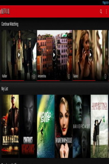 Netflix Free Android Apps Mobile Software