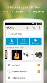 EBay Free Apk Apps Mobile Software