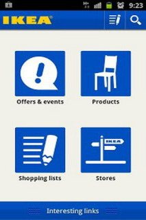 IKEA For Android Apps Mobile Software