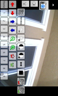 IP Cam Viewer Lite Mobile Software
