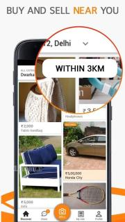 OLX Buy And Sell Near You Shopping Online Apps Mobile Software