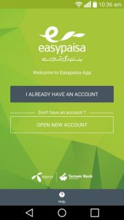 Easypaisa Free Mobile Android Apps Mobile Software