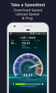 Speedtest By Ookla Free Apps Mobile Software