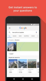 Google Mobile Software