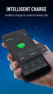 GO Battery Saver&Power Widget Mobile Software