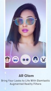 MakeupPlus Makeup Camera Mobile Software