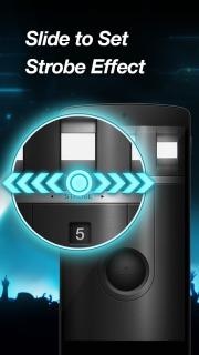 Tiny Flashlight LED Mobile Software