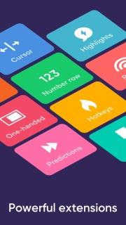 Fleksy Mobile Software