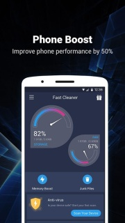 Fast Cleaner Speed Booster And Cleaner Android Apps Mobile Software