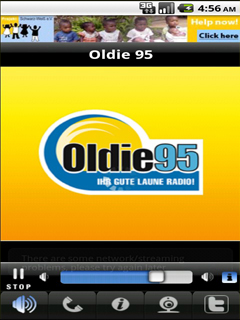 Oldie 95  V1.10.0 Mobile Software