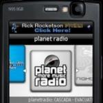 Planet Radio For S60 3rd V1.10.0 Mobile Software