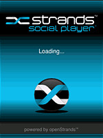 Strands Social Player 3.3 Mobile Software