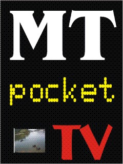 MT Pocket TV Mobile Software