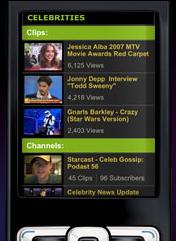 MyWaves 1.3 Mobile Software