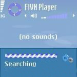FIVN Player 2.71 Mobile Software