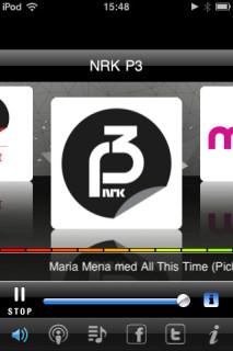 Nrk P3 Mobile Software