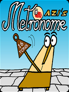 Azi's Metronome Mobile Software