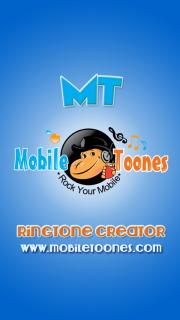 MT Ringtone Maker Mobile Software