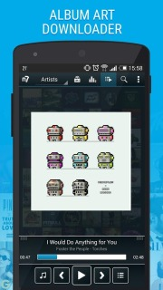 N7player Music Player For Android Apps V 2.4.4 Mobile Software