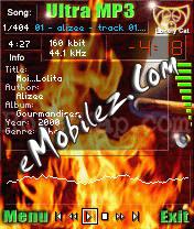 Ultra Mp3 Mobile Software