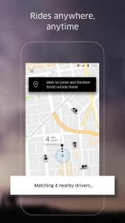 Uber Free Apk Android Mobile Software