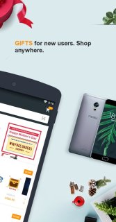 Banggood New User Get 10% OFF Coupon Android Apps Mobile Software