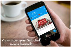 TPL News:  Top Popular And Latest News Headlines Mobile Software