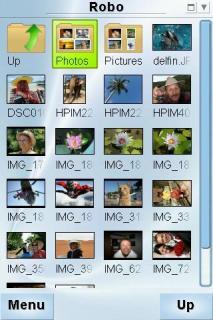 LCG PhotoBook  For Symbian V2.20 Mobile Software