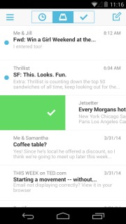 Mailbox For Android Phones V 1.1.2 Mobile Software