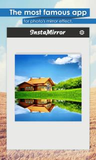 Insta Photo Mirror Effect For Android Phones V 1.9 Mobile Software