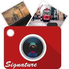 Signature Stamp Photo Mobile Software