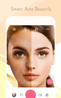 Download Sweet Selfie Camera Beauty Cam Photo Edit Android Apps