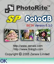 Photorite Full Version Mobile Software