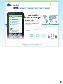 Bluepulse 2.0 Mobile Software