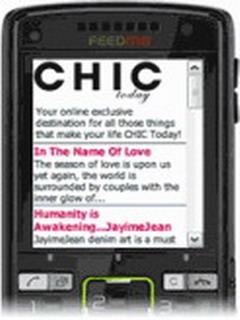 FeedM8 1.0.0 Mobile Software