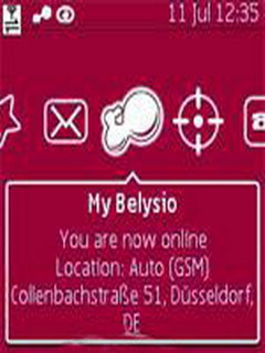 Mobile Location Based Dating 2.00.04 Mobile Software