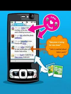 Mig33 4.20 Mobile Software