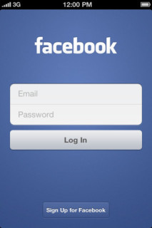Facebook 4.1.1 Mobile Software