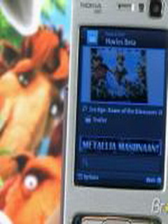 Nokia Point And Find Mobile Software