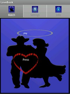 Love Book Mobile Software