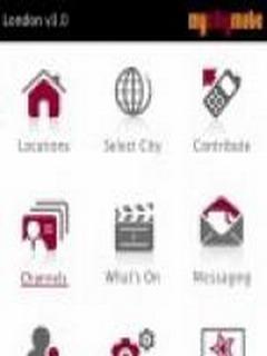 Mycitymate Berlin Mobile Software