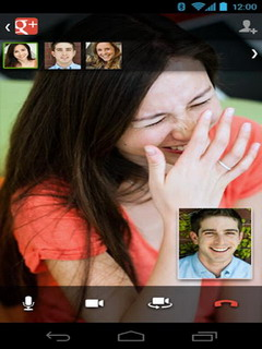 Google Plus For Android Phones Software V4.0.1.47928040 Mobile Software