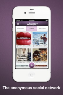 Whisper For Android Phones V1.14 Mobile Software